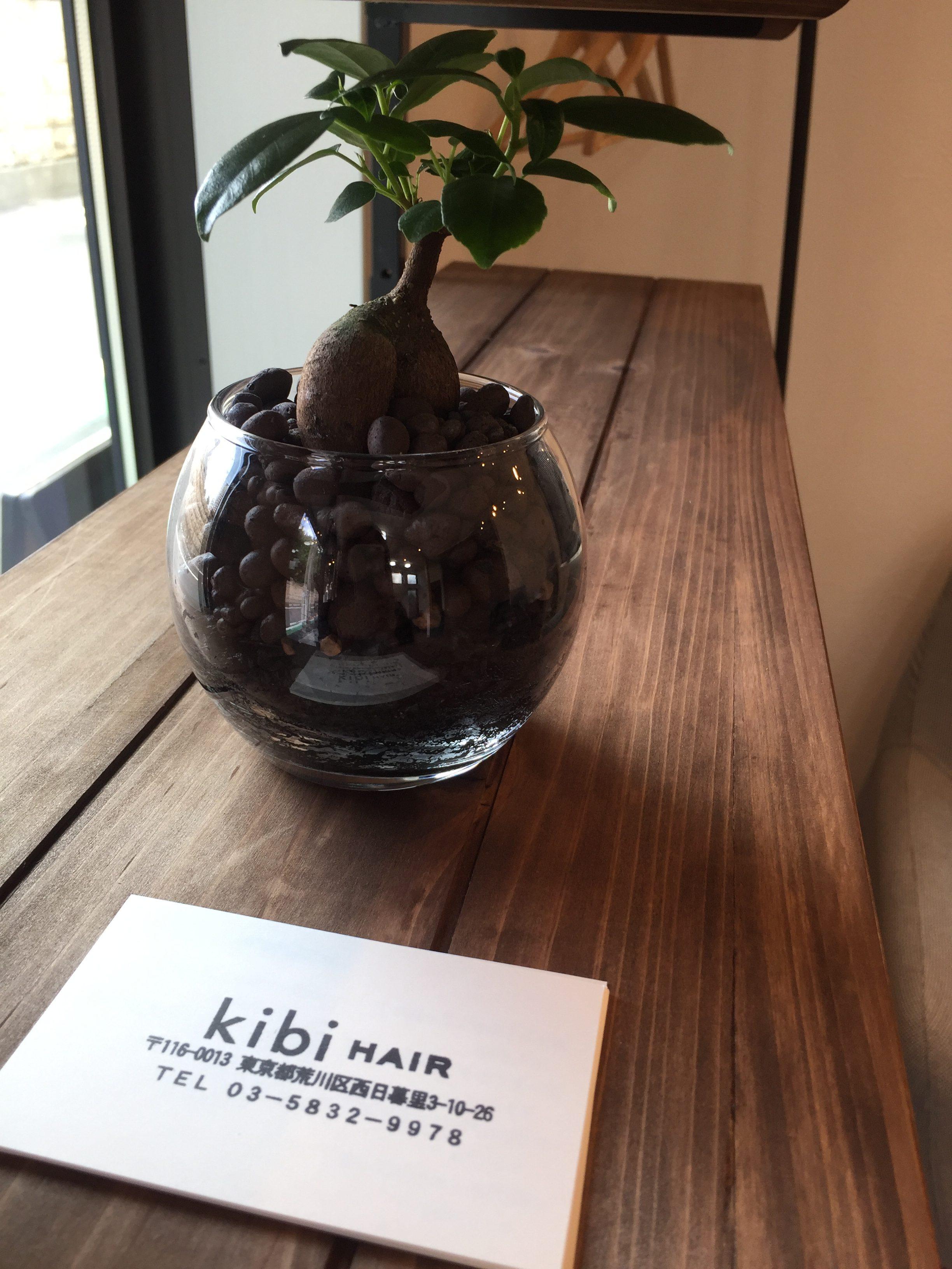 kibi HAIRスタッフ紹介